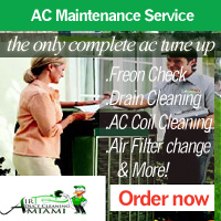 picture of air duct cleaning miami ac maintenance service