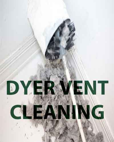Dryer Vent Cleaning Air Duct Cleaning Miami